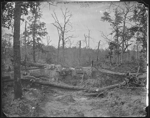 New_Hope_Battlefield,_Ga.,_1864_-_NARA_-_524956